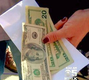Chance  argent Hiddencash