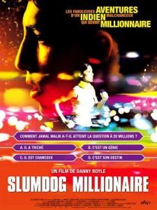 Slumdog, le malchanceux millionnaire