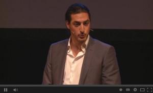 TEDxVaygirard Road 2014 avec Kévin Finel