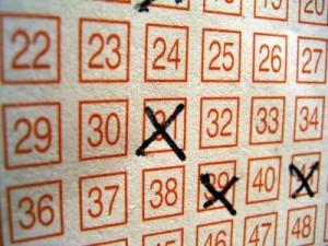 chance au lotto - cc KFM/pixelio.de