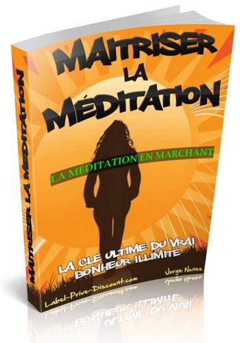 La méditation en marchant