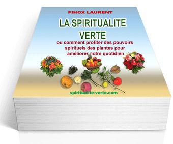 Spiritualité-verte